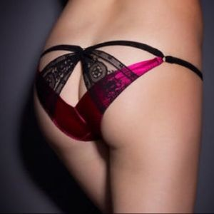 Other - Agent Provocateur Dolly Ouvert